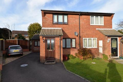 2 bedroom semi-detached house for sale - Acacia Road, Hordle, Lymington