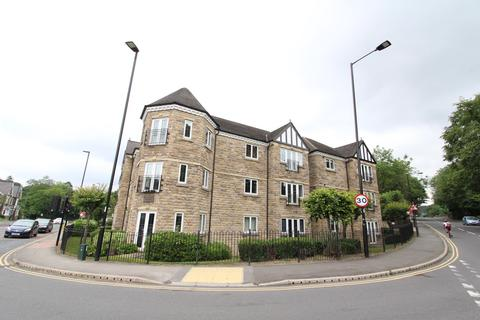 2 bedroom penthouse to rent - Flat 14 Beauchief Manor, 444 Abbey Lane