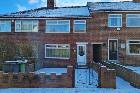3 bedroom terraced house to rent - Springfield Close, Horsforth, Leeds