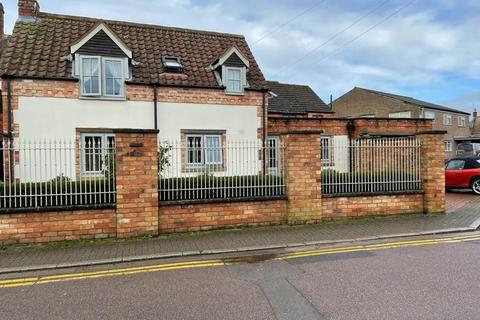 2 bedroom cottage to rent - Crown Street, Oakham