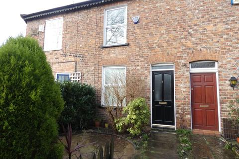 2 bedroom end of terrace house to rent - Stanley Grove, Chorlton