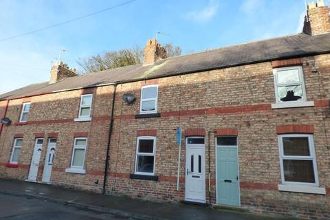2 bedroom terraced house to rent - VICTORIA AVENUE, RIPON, HG4 1LU