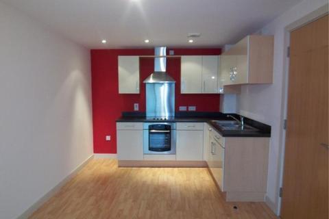 2 bedroom flat to rent - LOVELL HOUSE, SKINNER LANE, LEEDS, LS7 1AR