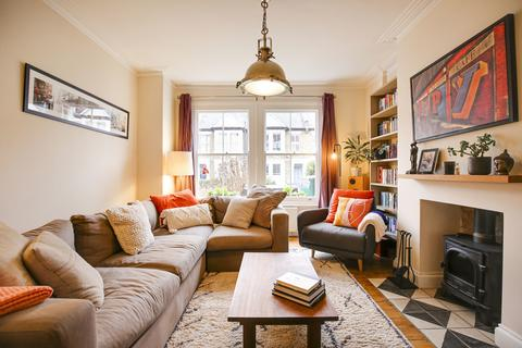 4 bedroom terraced house for sale - Nightingale Lane, Crouch End, London