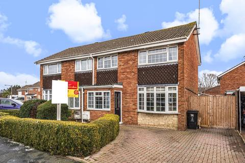 3 bedroom semi-detached house to rent - Poltondale,  Swindon,  SN3