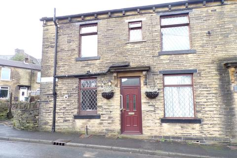 2 bedroom end of terrace house for sale - Watts Street, Clayton