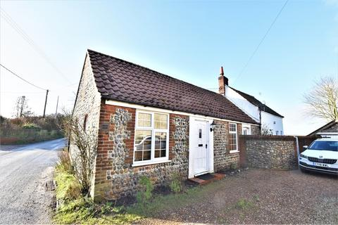 3 bedroom cottage for sale - Middle Street, Trimingham