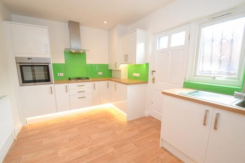 2 bedroom terraced house to rent - Tong Road, Armley