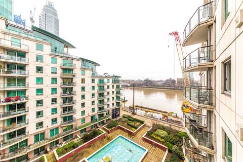 1 bedroom apartment for sale - Bridge House, St George Wharf, London, SW8