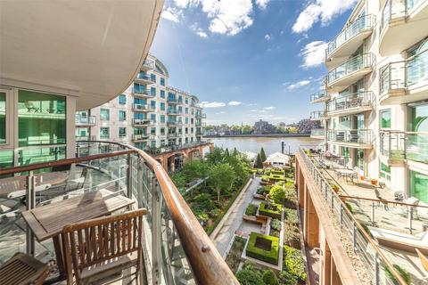 2 bedroom apartment for sale - Galleon House, 8 St George Wharf, SW8