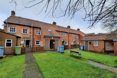 1 bedroom flat to rent - Retford