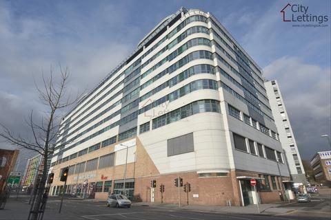 1 bedroom apartment to rent - Huntingdon Street, City Centre