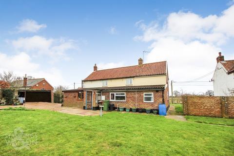 3 bedroom cottage for sale - Loddon Road, Mundham, Norwich