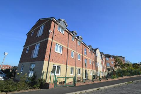 2 bedroom apartment for sale - The Manors, Prudhoe