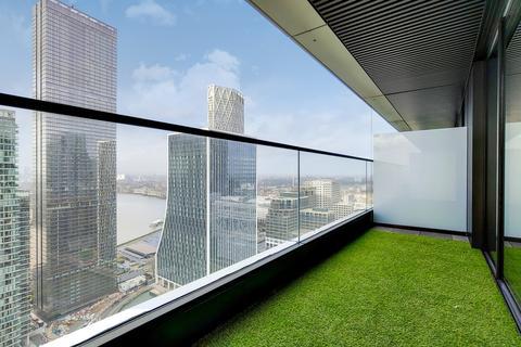Studio to rent - Bagshaw Building, Canary Wharf, E14