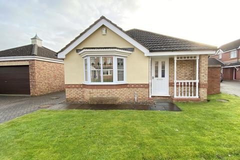 3 bedroom detached bungalow for sale - Fern Close, Driffield