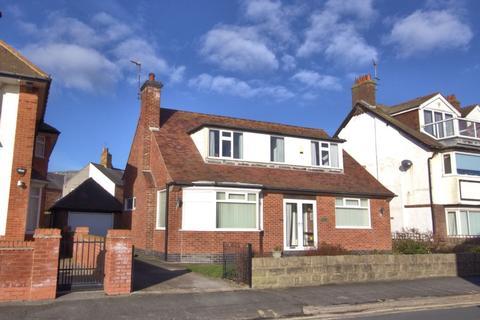 3 bedroom detached bungalow for sale - Belvedere Parade, Bridlington