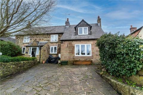 4 bedroom detached house for sale - Green Gate Cottage, Horsley Lane, Coxbench