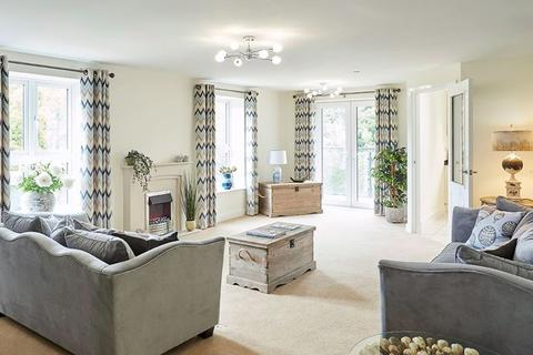 3 bedroom retirement property for sale - The Folds, School Brow, Romiley