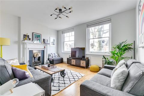 2 bedroom apartment to rent - Fulham Palace Road, London, SW6