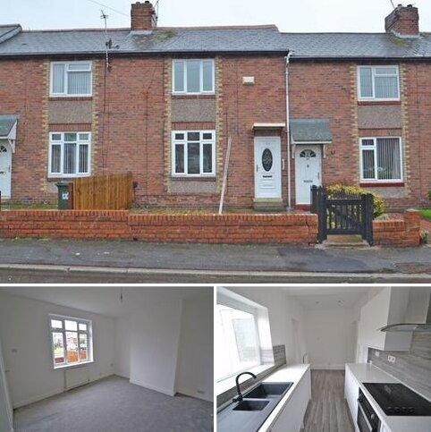 2 bedroom terraced house for sale - Heaton Terrace, North Shields