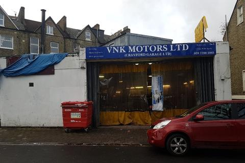 Shop to rent - Stock Orchard Street, Holloway N7