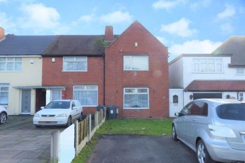 2 bedroom terraced house for sale - Beeches Road, Birmingham