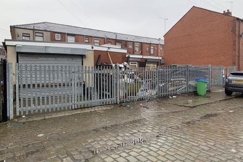 Property for sale - FOR SALE - Unit & Yard, Wilson Street, Rochdale