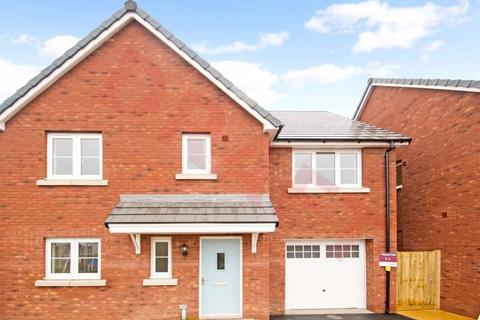 4 bedroom detached house to rent - Sybil Mead, Exeter
