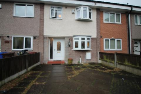 4 bedroom terraced house for sale - Norbury Close, M40