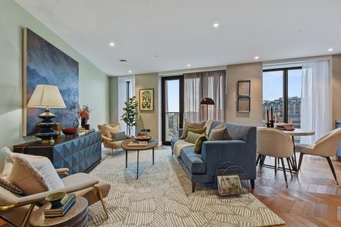 2 bedroom flat for sale - Hexagon Apartments, Parker Street, London