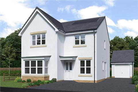 4 bedroom detached house for sale - Plot 62, Maitland at Wallace Fields Ph2, Auchinleck Road, Robroyston G33