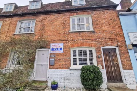 2 bedroom cottage for sale - Pond Cottage, Walton Road, Aylesbury