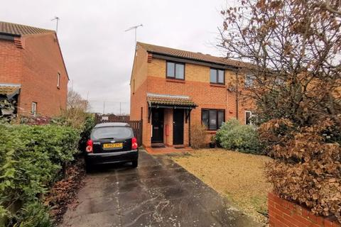 3 bedroom semi-detached house for sale - Shakespeare Way, Aylesbury