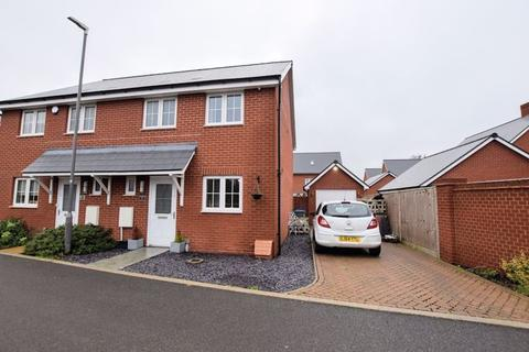 3 bedroom semi-detached house for sale - Engine Lane, Aylesbury
