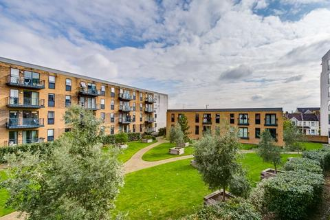 2 bedroom apartment for sale - Basset House, Durnsford Road, London