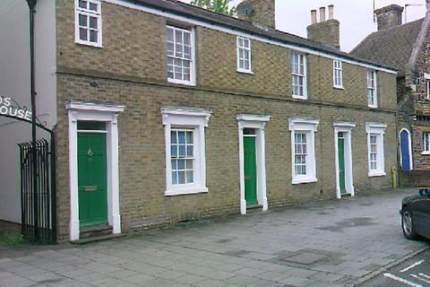 2 bedroom end of terrace house to rent - North Street, Leighton Buzzard