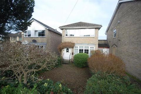 3 bedroom detached house for sale - Elm Tree Close, Norristhorpe, Liversedge, WF15