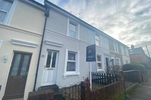 2 bedroom terraced house to rent - Edward Street, Southborough, Tunbridge Wells
