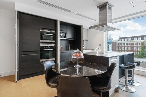 2 bedroom apartment to rent - 377 Kensington High Street, London