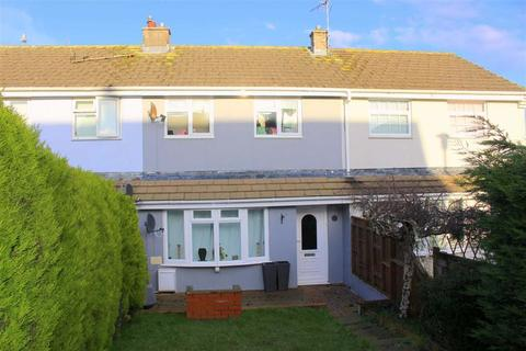 3 bedroom semi-detached house for sale - Saunders Road, Sageston, Tenby