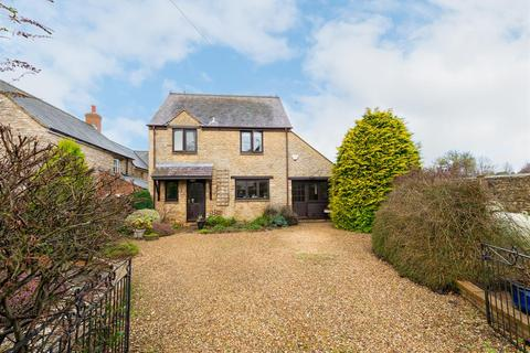 3 bedroom detached house for sale - East Street, Fritwell, Bicester