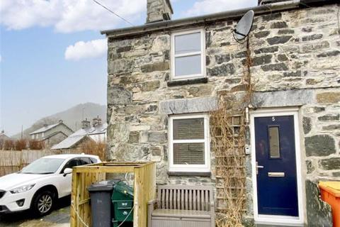 2 bedroom end of terrace house for sale - White Street, Penmachno, Conwy