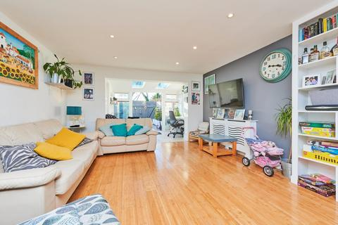3 bedroom terraced house for sale - Staveley Gardens, Chiswick Riverside, W4