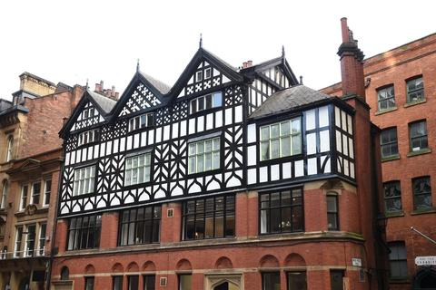 1 bedroom flat for sale - The Chambers, 5-17 Chapel Walks, Manchester, M2