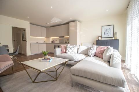 2 bedroom flat for sale - Royal Arsenal Riverside, Ocean House, 2 Thunderer Walk, London, SE18