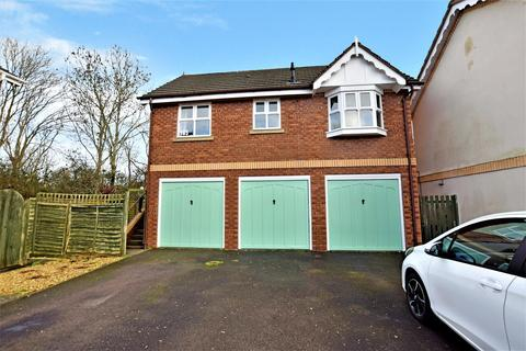 1 bedroom coach house for sale - Heron Gardens, Portishead