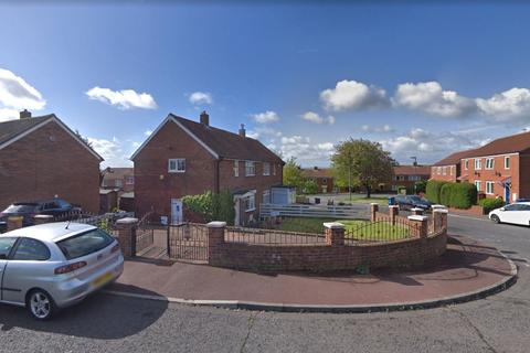 2 bedroom semi-detached house for sale - Southway, Newcastle upon Tyne