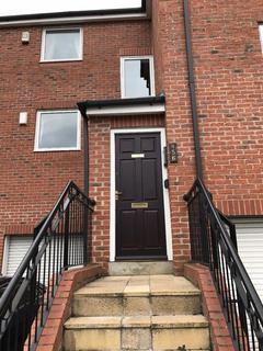 3 bedroom flat for sale - Wellway Court, Morpeth, NE61 1BW