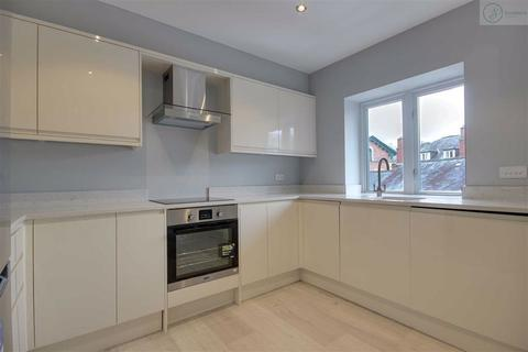 2 bedroom flat to rent - Beech House, Woodhouse, LS6